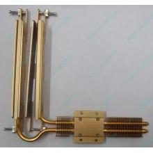 Радиатор для памяти Asus Cool Mempipe (с тепловой трубкой в Гольяново, медь) - Гольяново