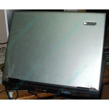 "Ноутбук Acer TravelMate 2410 (Intel Celeron M 420 1.6Ghz /256Mb /40Gb /15.4"" 1280x800) - Гольяново"