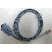 Консольный кабель Cisco CAB-CONSOLE-RJ45 (72-3383-01) цена (Гольяново)