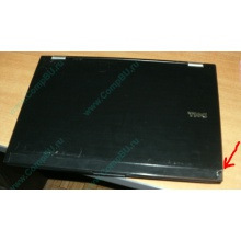 "Ноутбук Dell Latitude E6400 (Intel Core 2 Duo P8400 (2x2.26Ghz) /2048Mb /80Gb /14.1"" TFT (1280x800) - Гольяново"