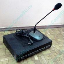 InterM A60: трансляционный микшер-усилитель InterM A-60 в Гольяново, система оповещения InterM A-60, (Гольяново)