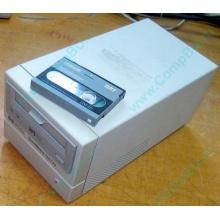 Стример HP SuperStore DAT40 SCSI C5687A в Гольяново, внешний ленточный накопитель HP SuperStore DAT40 SCSI C5687A фото (Гольяново)
