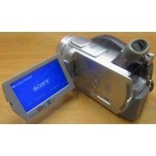Sony DCR-DVD505E в Гольяново, видеокамера Sony DCR-DVD505E (Гольяново)