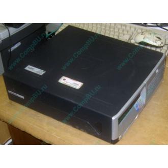 Компьютер HP DC7100 SFF (Intel Pentium-4 520 2.8GHz HT s.775 /1024Mb /80Gb /ATX 240W desktop) - Гольяново