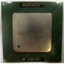 Celeron 1000A в Гольяново, процессор Intel Celeron 1000 A SL5ZF (1GHz /256kb /100MHz /1.475V) s.370 (Гольяново)