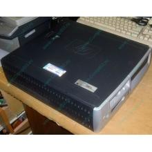 Компьютер HP D530 SFF (Intel Pentium-4 2.6GHz s.478 /1024Mb /80Gb /ATX 240W desktop) - Гольяново