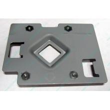 Металлическая подложка под MB HP 460233-001 (460421-001) для кулера CPU от HP ML310G5  (Гольяново)