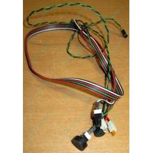 Светодиоды в Гольяново, кнопки и динамик (с кабелями и разъемами) для корпуса Chieftec (Гольяново)