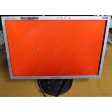 """Монитор 19"""" TFT Samsung SyncMaster 920NW (Гольяново)"""
