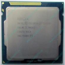 Процессор Intel Celeron G1620 (2x2.7GHz /L3 2048kb) SR10L s.1155 (Гольяново)