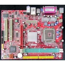 Материнская плата MSI MS-7142 K8MM-V socket 754 (Гольяново)