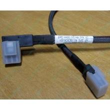 Угловой кабель Mini SAS to Mini SAS HP 668242-001 (Гольяново)