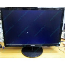 "Монитор Б/У 22"" Philips 220V4LAB (1680x1050) multimedia (Гольяново)"