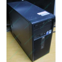 Компьютер HP Compaq dx7400 MT (Intel Core 2 Quad Q6600 (4x2.4GHz) /4Gb /250Gb /ATX 300W) - Гольяново