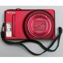Фотоаппарат Nikon Coolpix S9100 (без зарядного устройства) - Гольяново