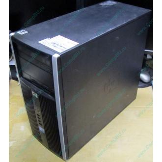 Б/У компьютер HP Compaq 6000 MT (Intel Core 2 Duo E7500 (2x2.93GHz) /4Gb DDR3 /320Gb /ATX 320W) - Гольяново