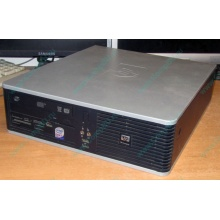 Четырёхядерный Б/У компьютер HP Compaq 5800 (Intel Core 2 Quad Q6600 (4x2.4GHz) /4Gb /250Gb /ATX 240W Desktop) - Гольяново
