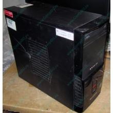 Компьютер 4 ядра Intel Core 2 Quad Q9500 (2x2.83GHz) s.775 /4Gb DDR3 /320Gb /ATX 450W /Windows 7 PRO (Гольяново)