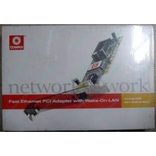 Сетевой адаптер Compex RE100ATX/WOL PCI (Гольяново)