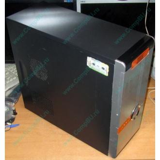 4-хядерный компьютер Intel Core 2 Quad Q6600 (4x2.4GHz) /4Gb /500Gb /ATX 450W (Гольяново)