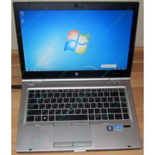 "Б/У ноутбук Core i7: HP EliteBook 8470P B6Q22EA (Intel Core i7-3520M /8Gb /500Gb /Radeon 7570 /15.6"" TFT 1600x900 /Window7 PRO) - Гольяново"