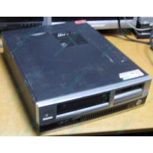 Б/У компьютер Kraftway Prestige 41180A (Intel E5400 (2x2.7GHz) s775 /2Gb DDR2 /160Gb /IEEE1394 (FireWire) /ATX 250W SFF desktop) - Гольяново