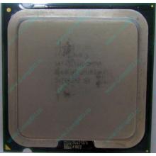 Процессор Intel Pentium-4 661 (3.6GHz /2Mb /800MHz /HT) SL96H s.775 (Гольяново)