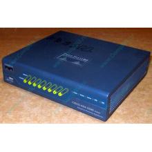 Межсетевой экран Cisco ASA 5505 НЕТ БЛОКА ПИТАНИЯ! (Гольяново)