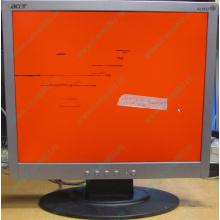 """Монитор 19"""" Acer AL1912 битые пиксели (Гольяново)"""