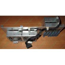 Кабель HP 224998-001 для 4 внутренних вентиляторов Proliant ML370 G3/G4 (Гольяново)
