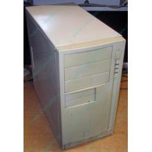Б/У компьютер Intel Pentium Dual Core E2220 (2x2.4GHz) /2Gb DDR2 /80Gb /ATX 300W (Гольяново)