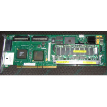 SCSI рейд-контроллер HP 171383-001 Smart Array 5300 128Mb cache PCI/PCI-X (SA-5300) - Гольяново