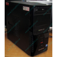 Компьютер Б/У Kraftway Credo KC36 (Intel C2D E7500 (2x2.93GHz) s.775 /2Gb DDR2 /250Gb /ATX 400W /W7 PRO) - Гольяново