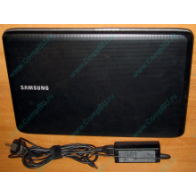 """Ноутбук Б/У Samsung NP-R528-DA02RU (Intel Celeron Dual Core T3100 (2x1.9Ghz) /2Gb DDR3 /250Gb /15.6"""" TFT 1366x768) - Гольяново"""