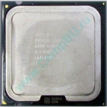 Процессор Intel Celeron Dual Core E1200 (2x1.6GHz) SLAQW socket 775 (Гольяново)
