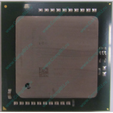 Процессор Intel Xeon 3.6GHz SL7PH socket 604 (Гольяново)