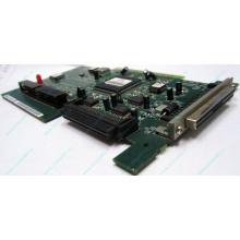 SCSI-контроллер Adaptec AHA-2940UW (68-pin HDCI / 50-pin) PCI (Гольяново)