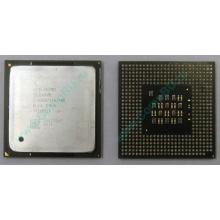 Процессор Intel Celeron (2.4GHz /128kb /400MHz) SL6VU s.478 (Гольяново)