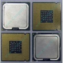 Процессоры Intel Pentium-4 506 (2.66GHz /1Mb /533MHz) SL8J8 s.775 (Гольяново)