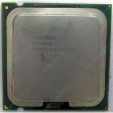 Процессор Intel Celeron D 330J (2.8GHz /256kb /533MHz) SL7TM s.775 (Гольяново)