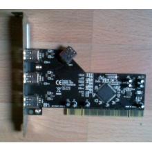 Контроллер FireWire NEC1394P3 (1int в Гольяново, 3ext) PCI (Гольяново)