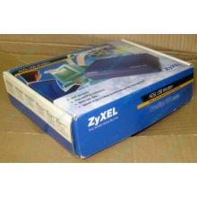 Внешний ADSL модем ZyXEL Prestige 630 EE (USB) - Гольяново
