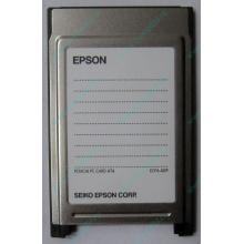 Переходник с Compact Flash (CF) на PCMCIA в Гольяново, адаптер Compact Flash (CF) PCMCIA Epson купить (Гольяново)