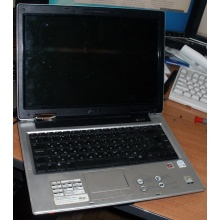 "Ноутбук Asus A8J (A8JR) (Intel Core 2 Duo T2250 (2x1.73Ghz) /512Mb DDR2 /80Gb /14"" TFT 1280x800) - Гольяново"